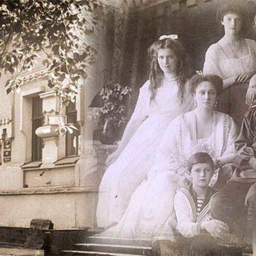 Список монашествующих и послушников Валдайского Иверского монастыря на 1918 г.