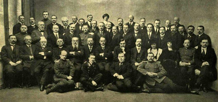 Горохова Лидия Николаевна – внучка выдающегося русского мыслителя Меньшикова Михаила Осиповича