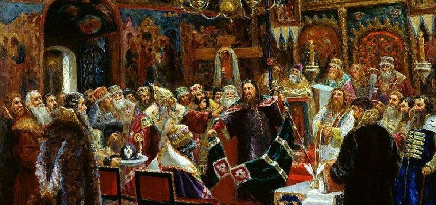 О Патриархе Никоне — создателе Иверского монастыря на Валдайском озере