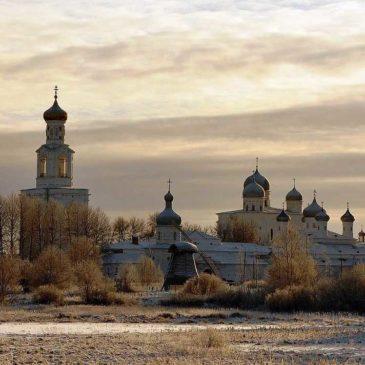 Новгородская епархия подвела итоги уходящего года