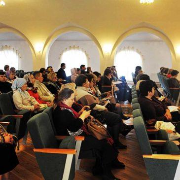 В Иверском монастыре прошла научно-практическая конференция