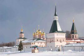Никоновская башня