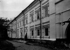Братский корпус. Фото до 1917 г.