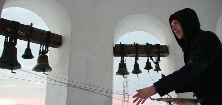 Валдай встречает праздник Крещения Господня вместе с архипастырем