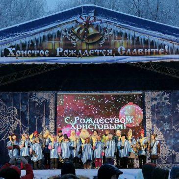 Митрополит Лев призвал новгородцев совершить Рождественское чудо