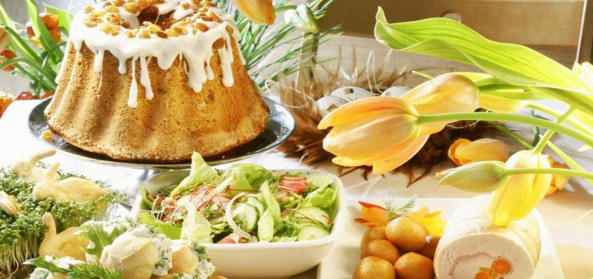 Как правильно праздновать православную Пасху