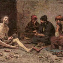 Кто есть кто в Каноне Андрея Критского? Часть 4