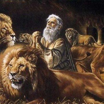 Кто есть кто в Каноне Андрея Критского? Часть 2