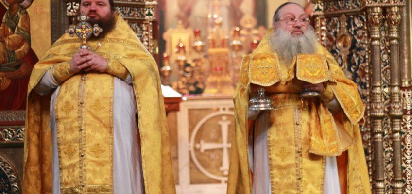 12 июля — память первоверховных апостолов Петра и Павла