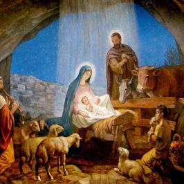 Рождество Христово: знаете ли вы?