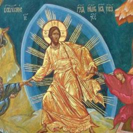 Пасхальное послание митрополита Новгородского и Старорусского Льва