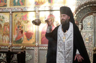 Неделя Святых отец I Вселенского собора