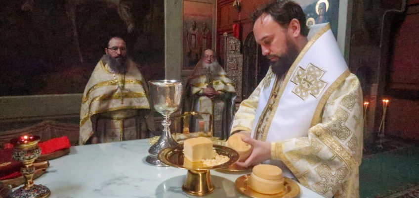епископ Арсений